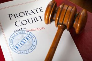 experienced probate lawyer